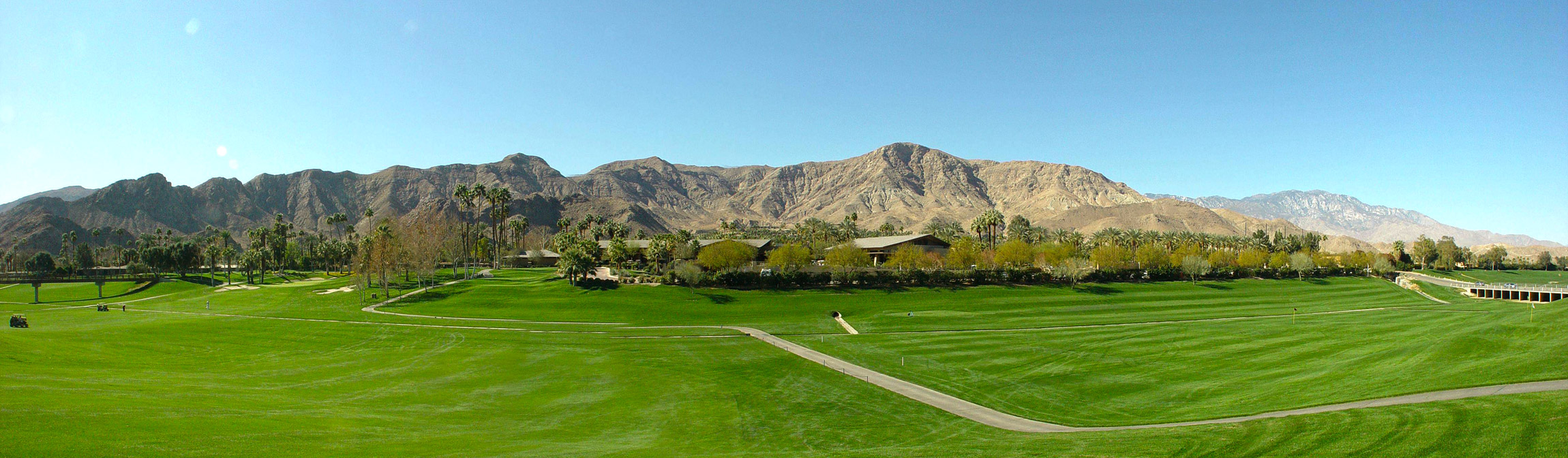 Thunderbird Country Club